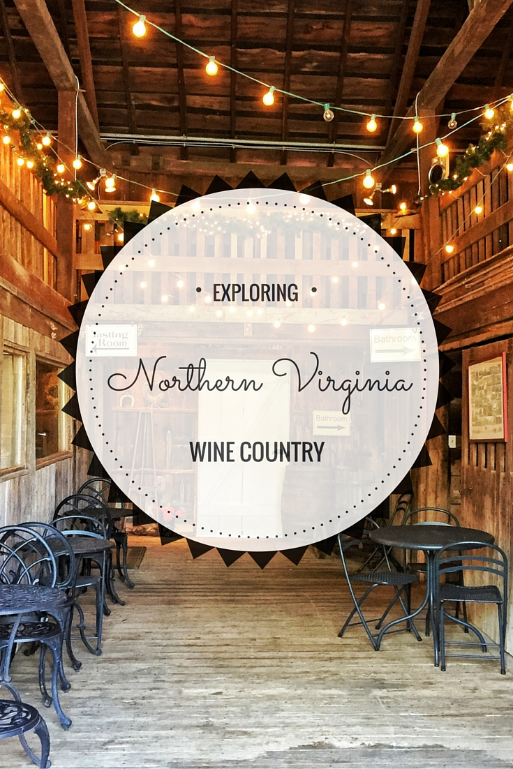 Part 2 of our ongoing series on Northern Virginia's wine country. Learn more about Winery 32 and Lost Creek Vineyards!