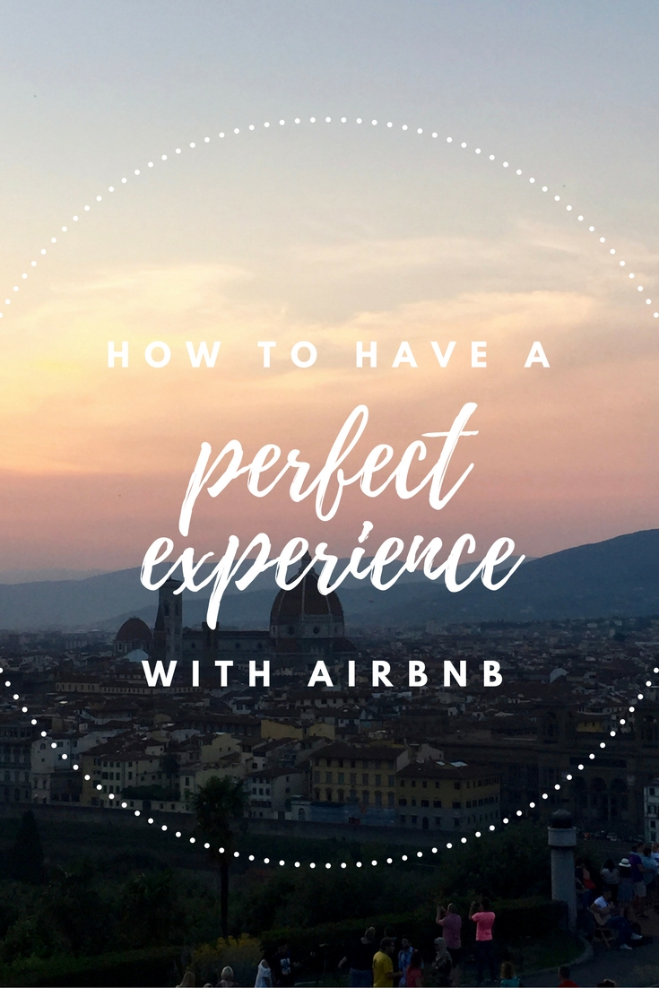 We love Airbnbs and firmly believe that you should to! Here are our tried and tested tips for ensuring you have a perfect Airbnb experience, no matter where you are going. by A Pair of Passports