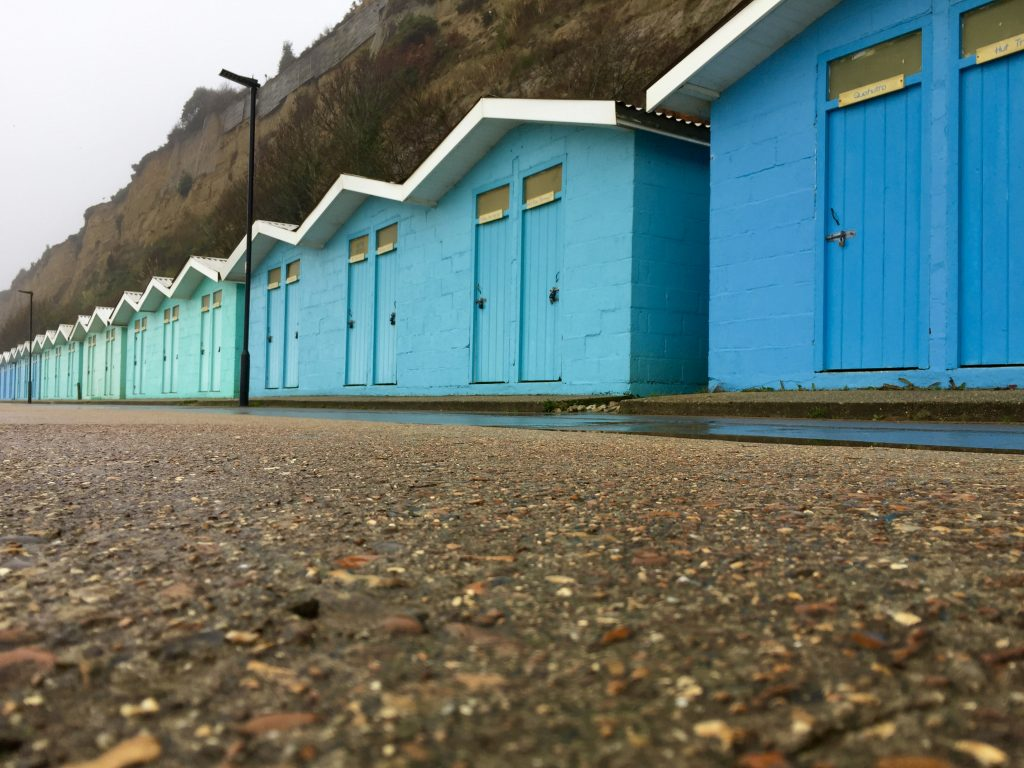 Isle of Wight, UK | Off-season Isle of Wight | Isle of Wight Weekend Trip