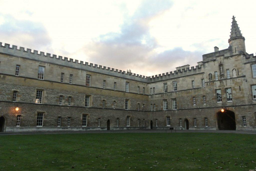 Finding the Romance in Oxford & Cambridge, England Romantic Destinations