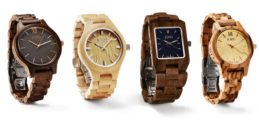 JORD Wood Watches - JORD Womens Watches