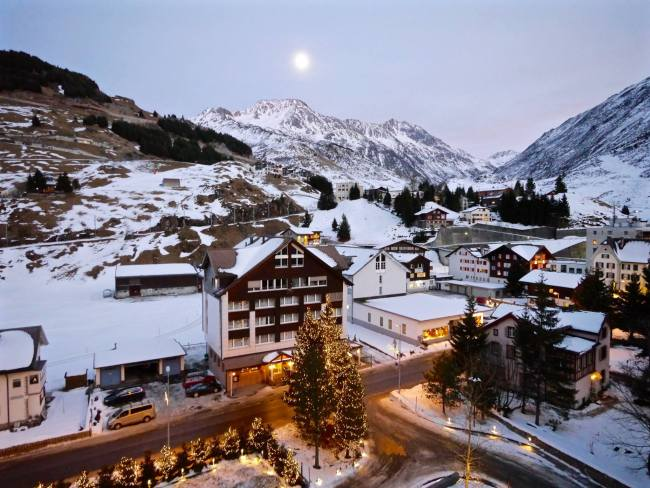 Photos of the Swiss Alps that will leave you dreaming; beautiful photos of Switzerland