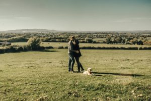 Romantic Weekend in the Cotswolds