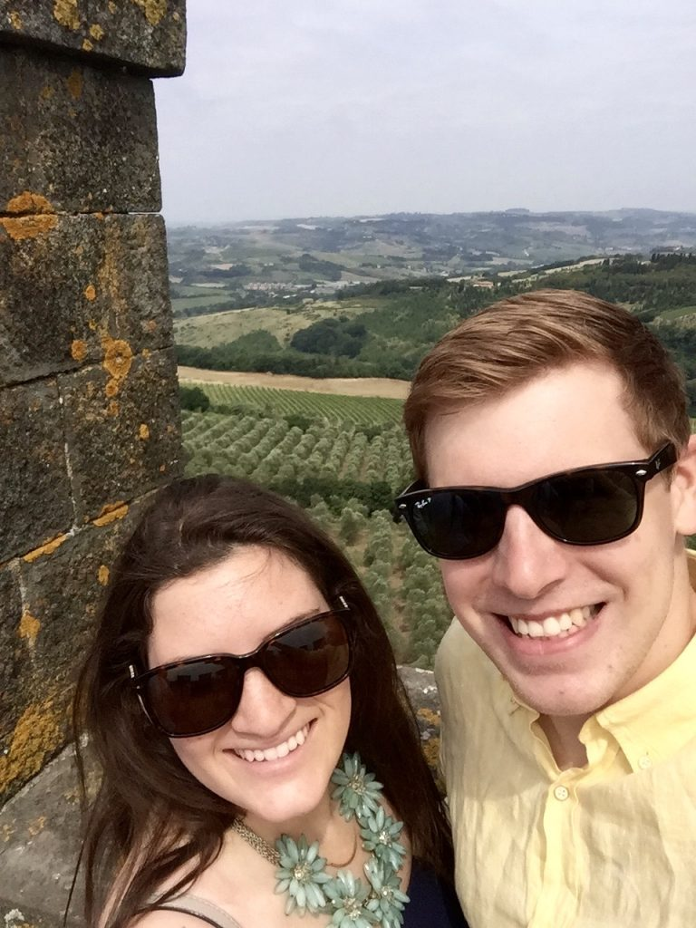 Wine tasting in Tuscany with Viator's Chianti Region Wine Tour - Castello di Poppiano