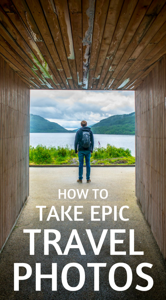 Don't forget to take these photos every time you travel! Up your travel photography game with this list of photos and our bonus tips!
