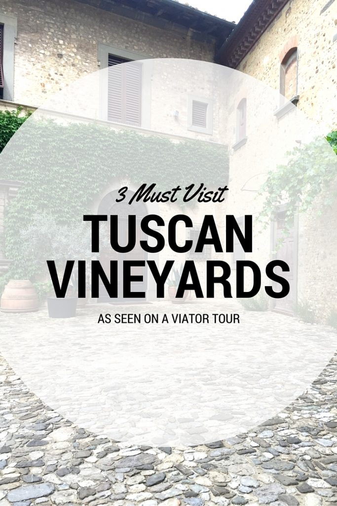 REVIEW: Viator's Tuscan Wine Tour - A MUST DO when in Florence!