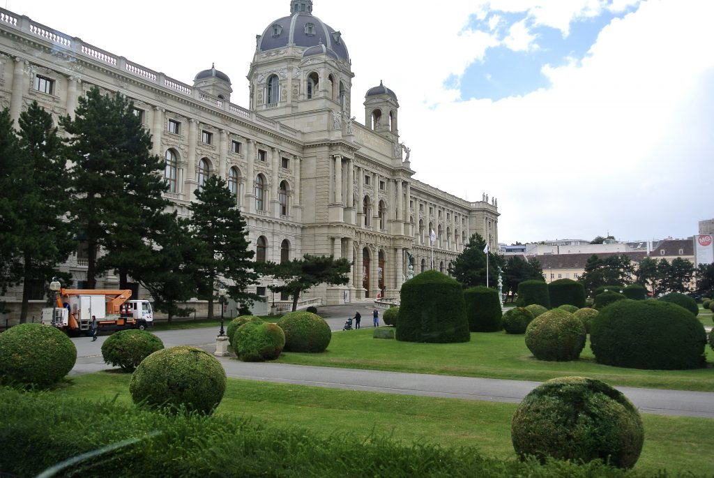Review: Vienna Hop-On, Hop-Off Bus Tour