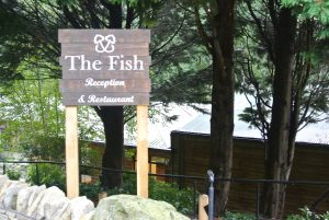 Review: The Fish Hotel in Broadway, The Cotswolds, UK