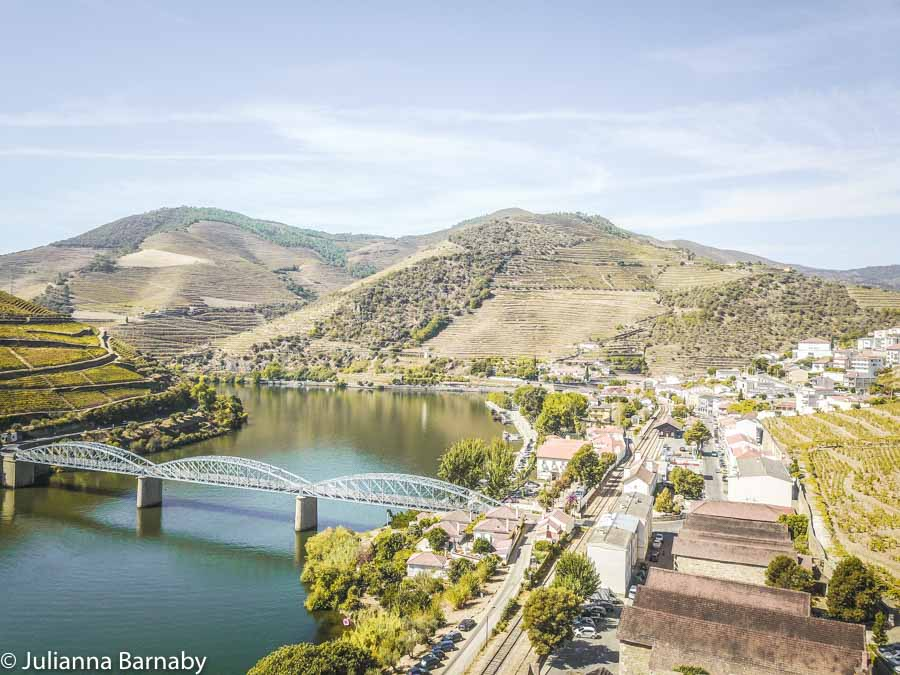 Douro Valley Portugal - best wine regions in the world