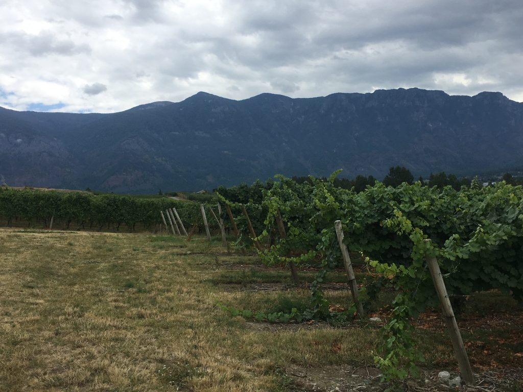 Creston Valley BC Canada - Best wine regions around the world