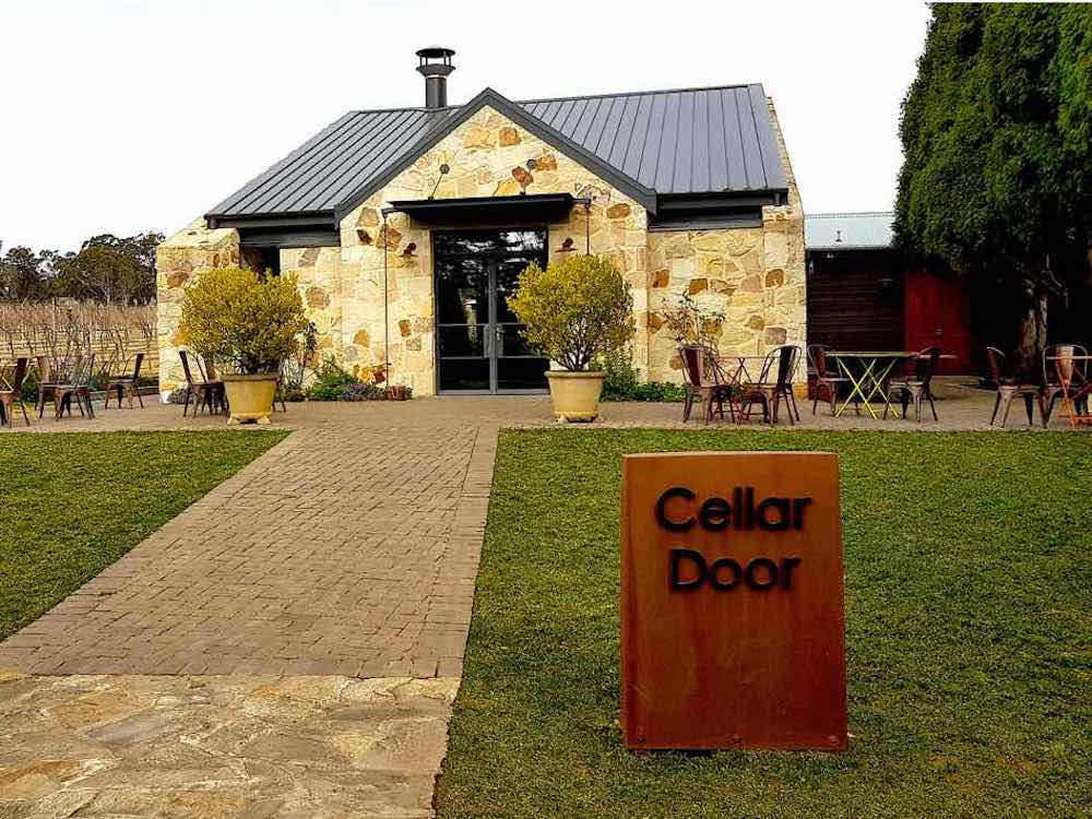 Southern Highlands Australia wine region