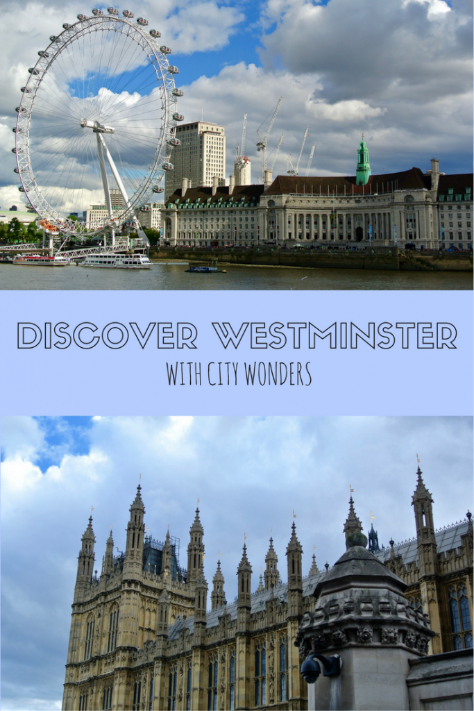 Discover the City of Westminster and the Churchill War Rooms with this tour by City Wonders. A review of the tour by A Pair of Passports