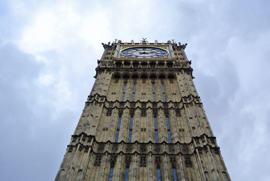 Review: Churchill War Rooms & Westminster Tour by City Wonders - post by A Pair of Passports www.apairofpassports.com
