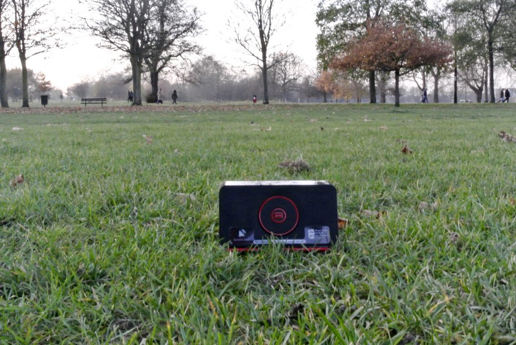Travel with your favorite music with Soundbook GO: The best portable speakers for travelers | Bayan Audio Portable Speakers |