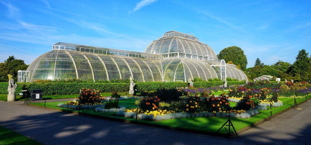 Kew Gardens - Christmas at Kew