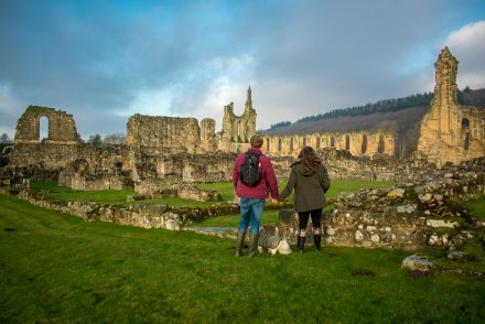 A full-guide to dog-friendly Yorkshire. Dog-friendly hotels and dog-friendly activities in York and Helmsley, United Kingdom. Read more on www.apairofpassports.com