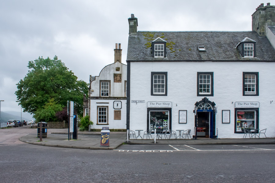 The most scenic drive in Scotland - Drive around Loch Lomond, Scotland