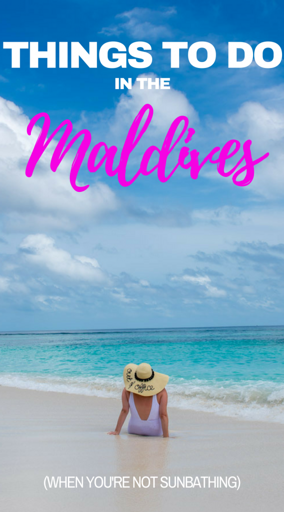 10 Things to Do in the Maldives | Must Do Activities in the Maldives | Kandolhu, Maldives