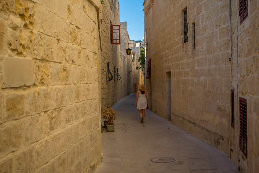 Malta | Things to do in Malta | Visiting Mdina