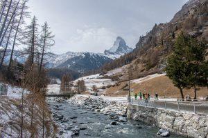 Photos of the Matterhorn
