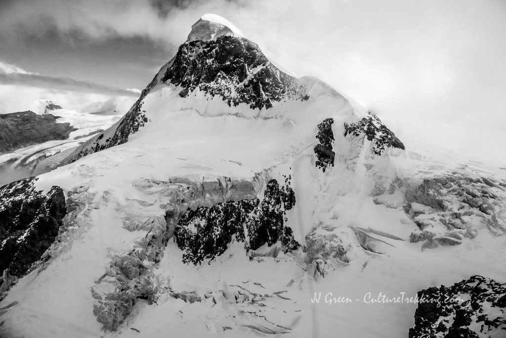 Klein Matterhorn - Zermatt, Switzerland - Photos of the Matterhorn