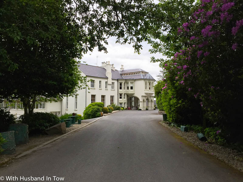 Romantic Hotels in Northern Ireland - Beech Hill Country House Hotel - Most Romantic Hotels in the UK - Where to Stay in Northern Ireland