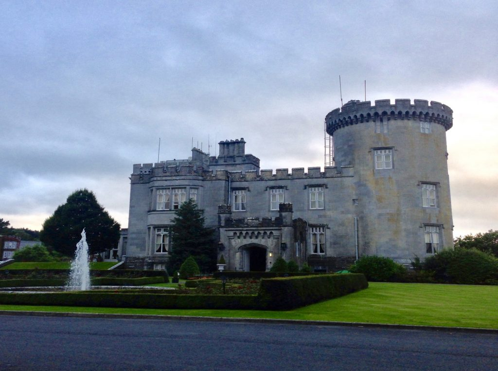 Romantic Hotels in Ireland - Dromoland Castle - Most Romantic Hotels in the UK & Ireland - Where to Stay in Ireland
