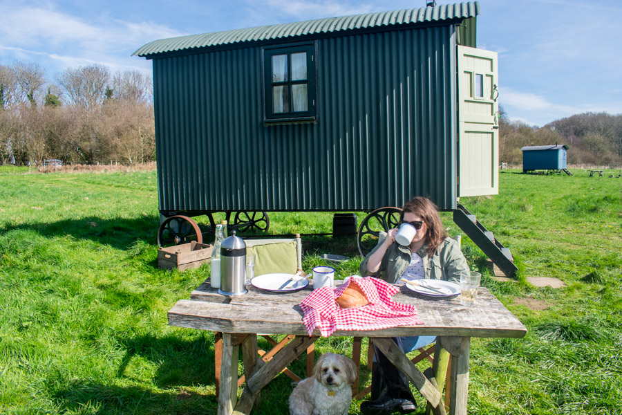 How to Prepare for a Glamping Trip - Glamping Destination research