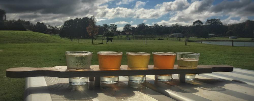 Margaret River Western Australia - Best Cities for Beer Lovers - Craft Beer Regions
