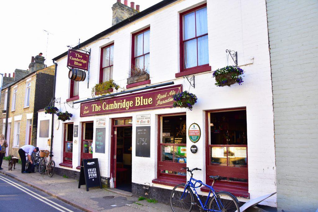 Cambridge, England - Best Cities for Beer Lovers - Craft Beer Regions - UK Craft Beer Regions