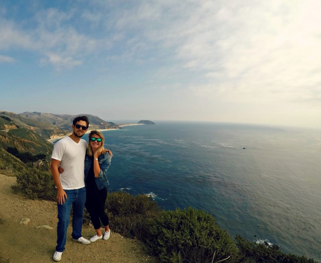 Most Romantic Experiences in the US - Big Sur California Road Trip