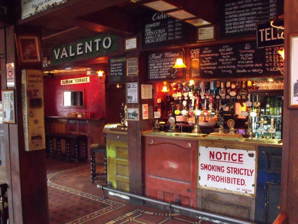 Yorkshire England - Best Cities for Beer Lovers - Craft Beer Regions