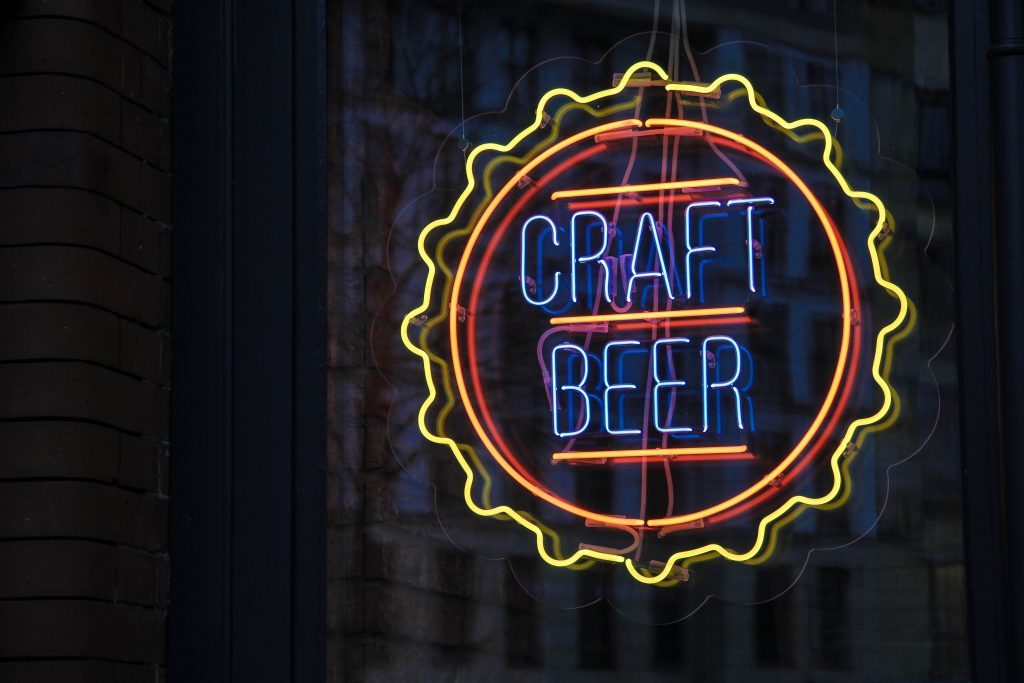 Russian Craft Beer - The Best Bars in Russia for Craft Beer