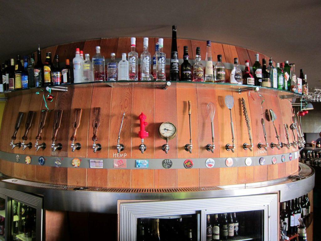 Wellington, New Zealand -Best Cities for Beer Lovers - Craft Beer Regions