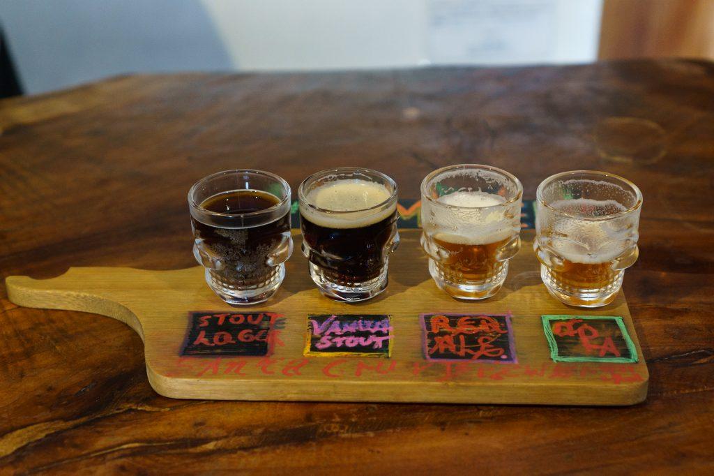 Santa Cruz Brewery, Galapagos, Ecuador - Best Cities for Beer Lovers - Craft Beer Regions