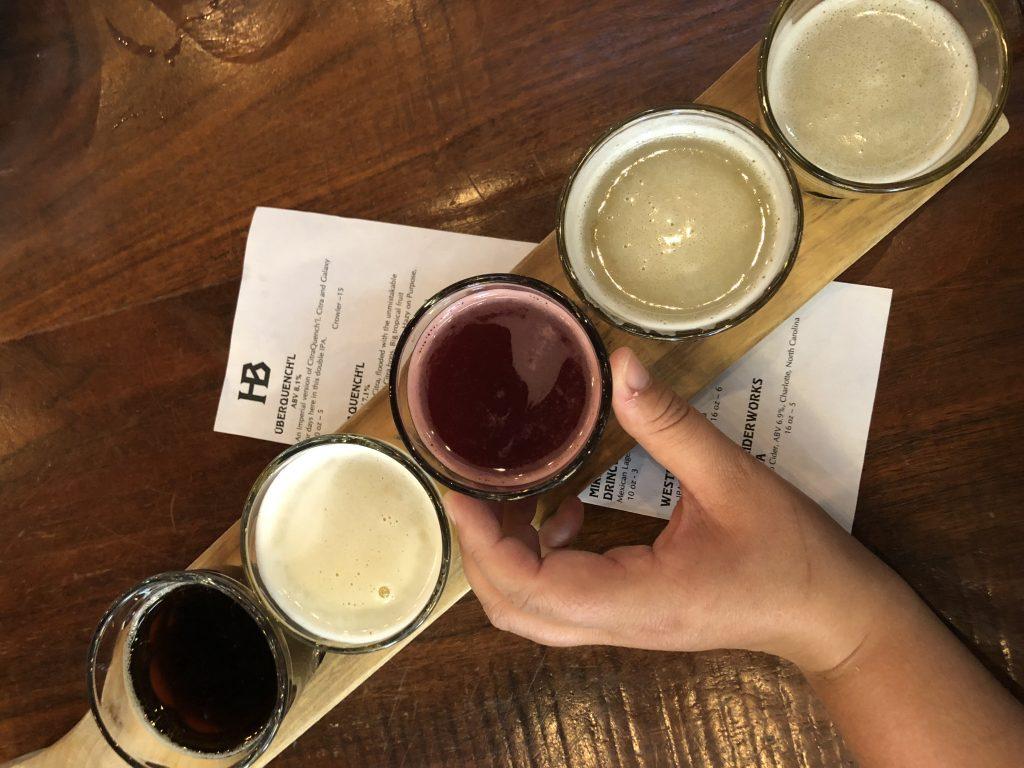 Charlotte, NC - Best Cities for Beer Lovers - Craft Beer Regions