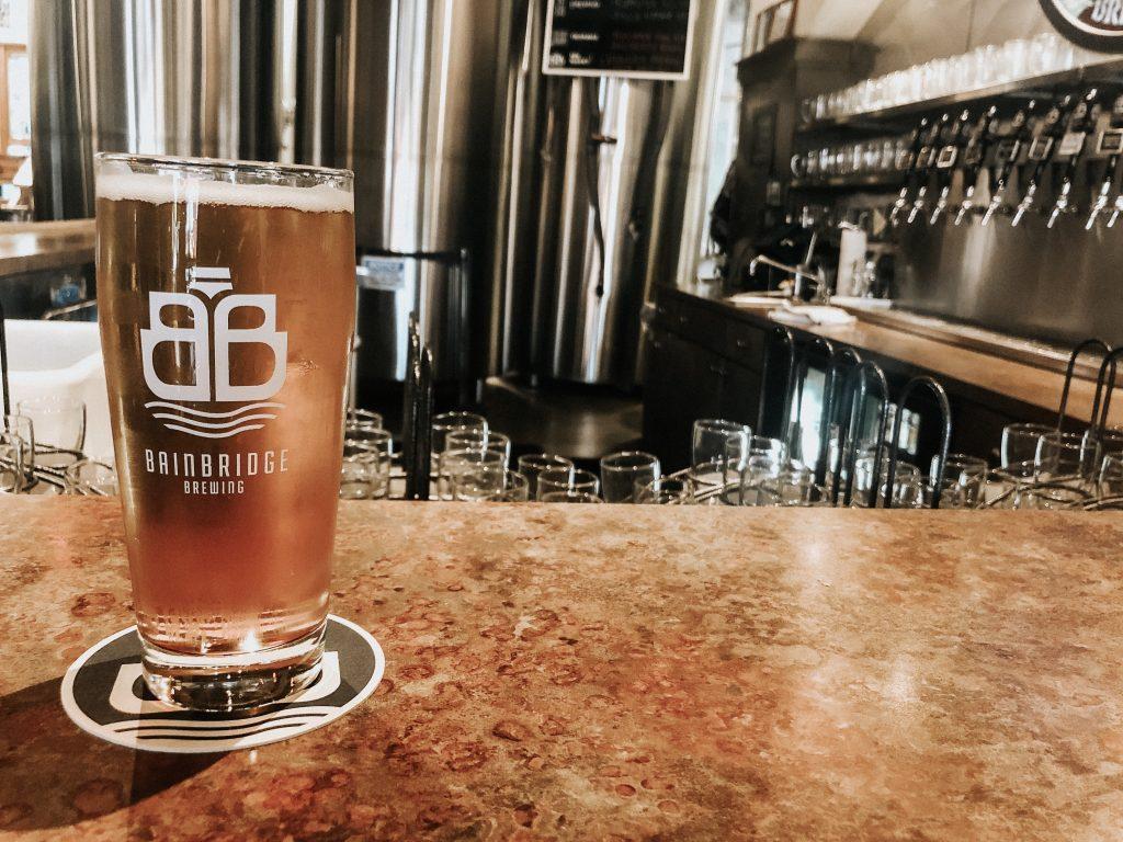 Kitsap County Washington - Best Cities for Beer Lovers - Craft Beer Regions