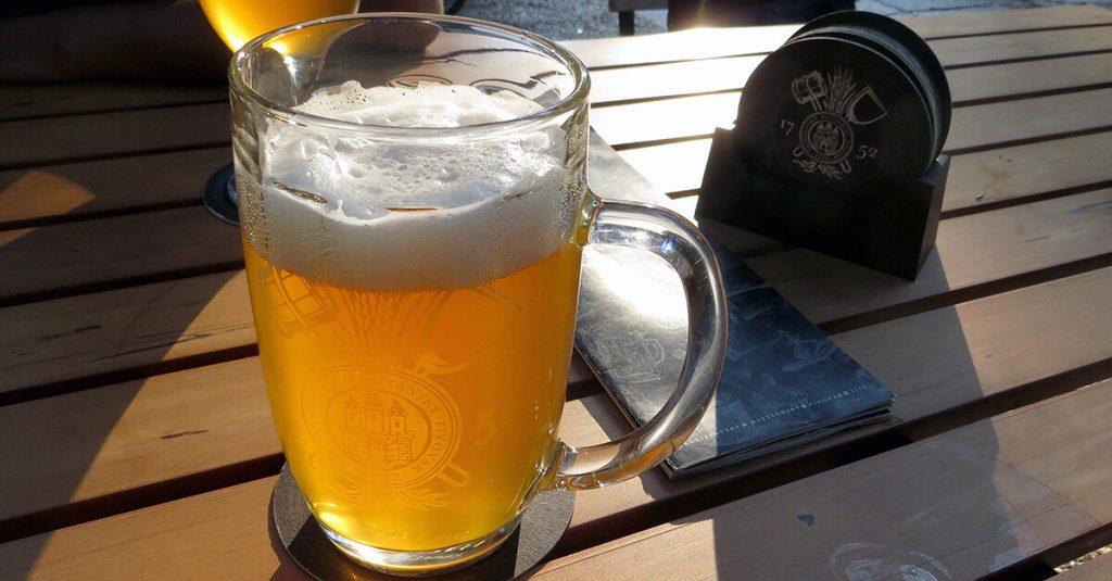 Bratislava, Slovakia - Best Cities for Beer Lovers - Craft Beer Regions