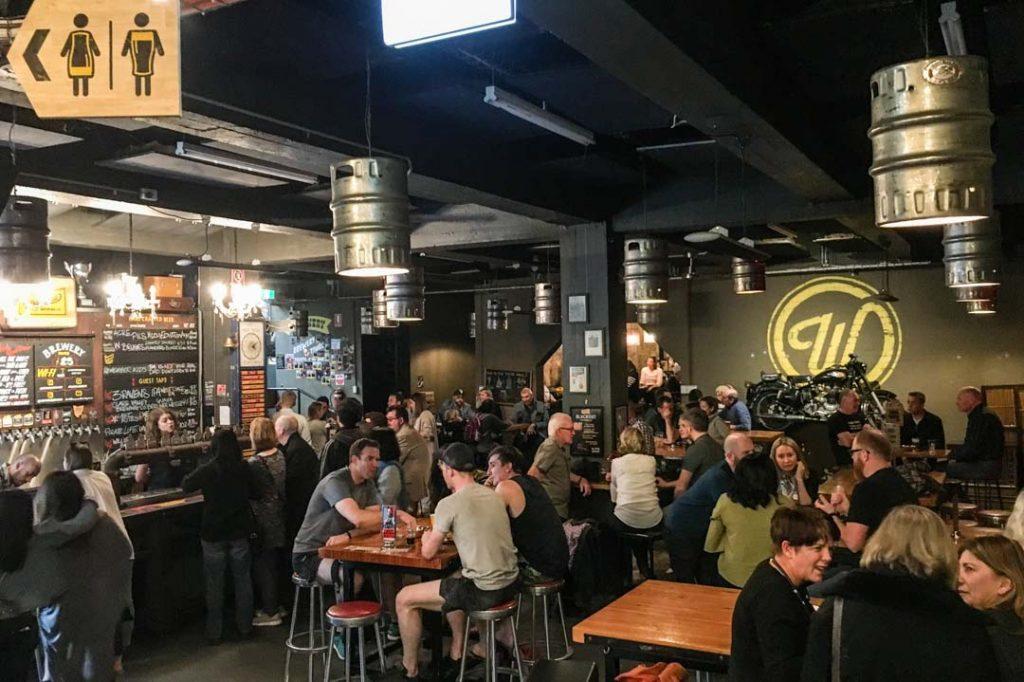 Sydney, Australia - Best Cities for Beer Lovers - Craft Beer Regions