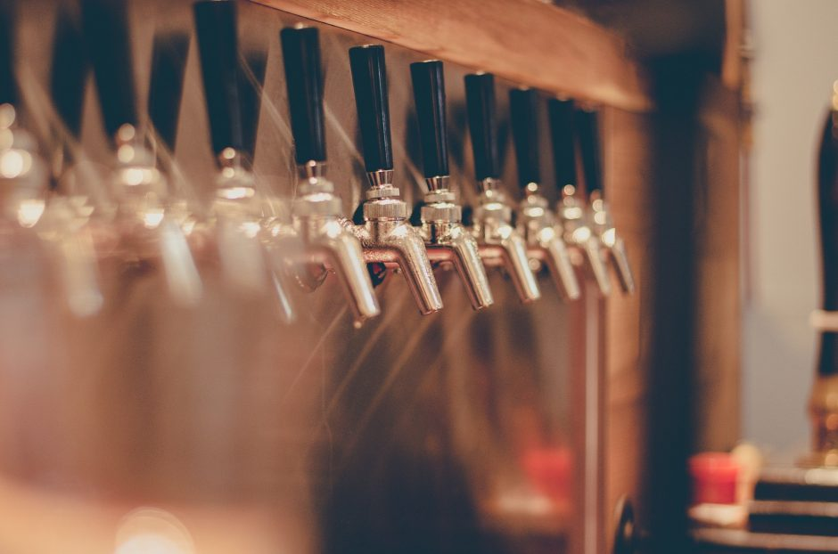 Best Craft Beer Cities in the World - Where to Travel for Craft Beer - Best Beer Destinations