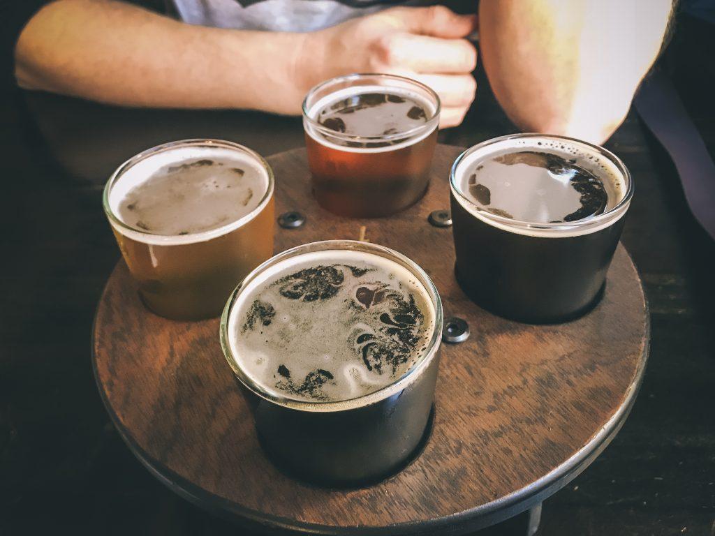 Victoria, BC - Best Cities for Beer Lovers - Craft Beer Regions