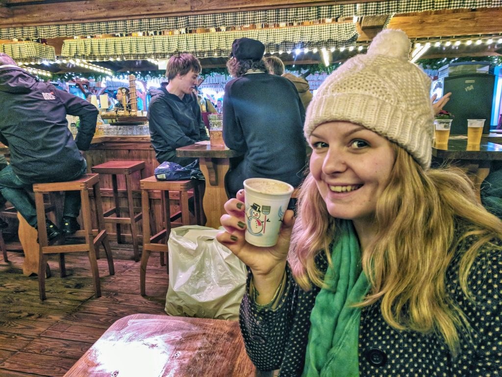 UK's Best Christmas Markets for Adults - Southampton Christmas Market