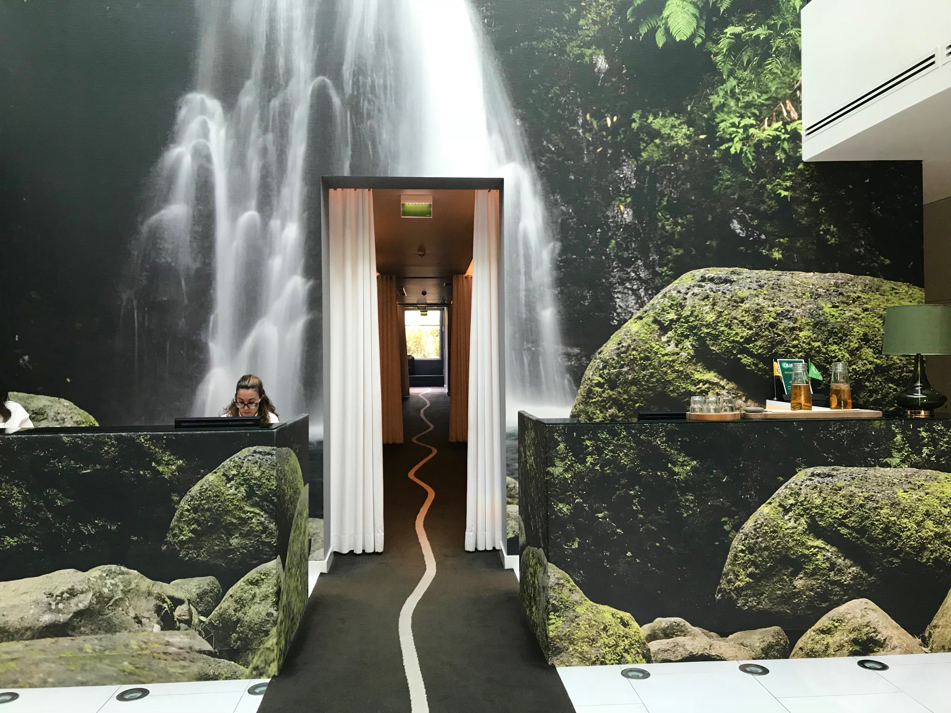 Lobby of Furnas Boutique Hotel, Azores, Portugal - Most romantic hotels in europe, romantic hotels in Portugal