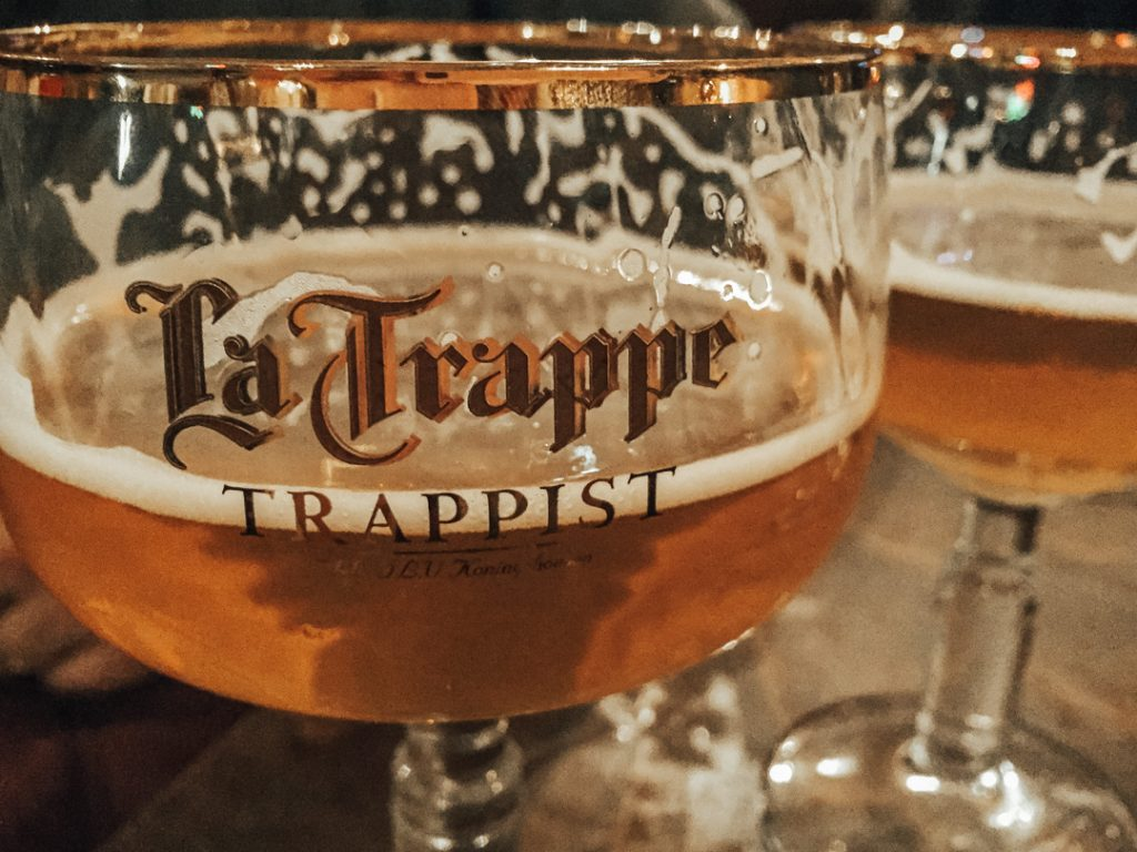 Bruges Beer Crawl - How to spend a weekend in Bruges