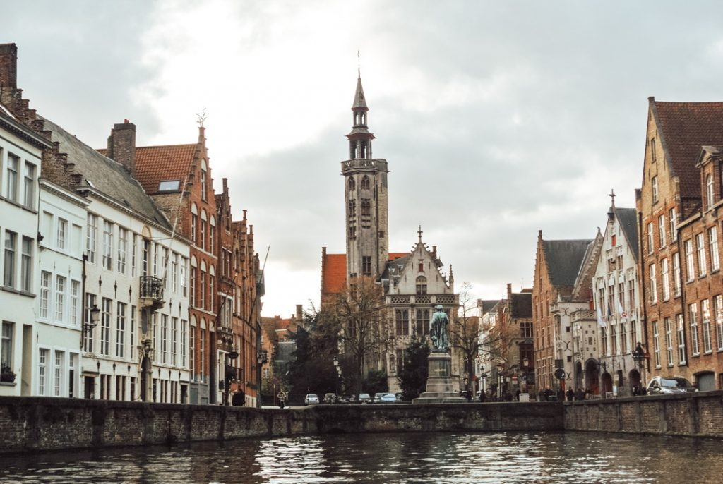 Bruges Itinerary - How to spend a weekend in Bruges