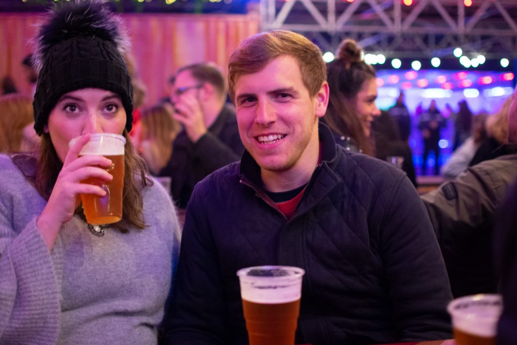 A Pair of Passports - Meet Kelly & Sean